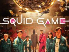 Série Squid Game